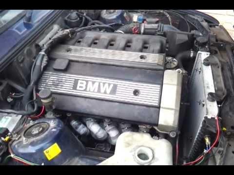 Bmw E30 M50 24v Conversion M20 Flywheel Youtube
