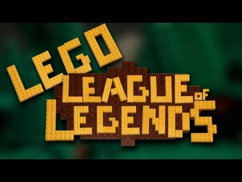 LEGO League of Legends