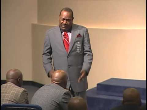 The Faith conference - Bishop I.V. Hilliard
