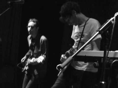 "The Pains of Being Pure at Heart - ""Say No to Love""... in Inglourious Black and White"