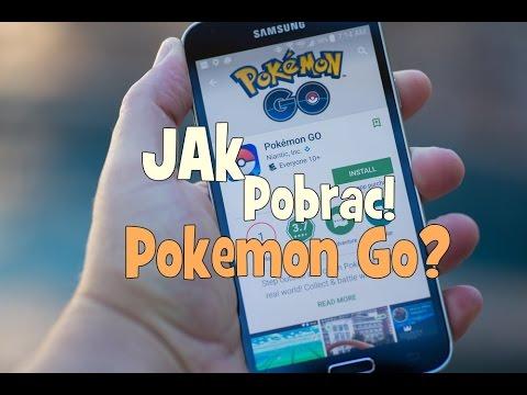 Skąd Pobrać I Jak Zainstalować Pokemon Go