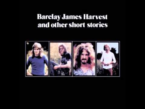 Barclay James Harvest - The Poet