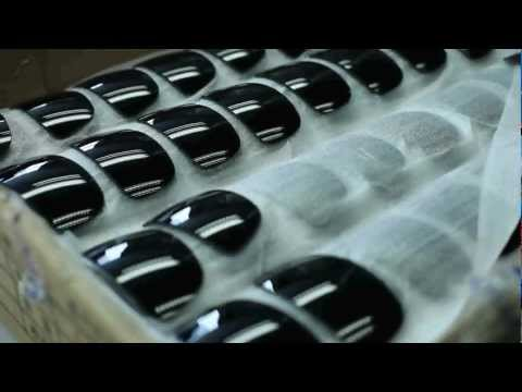 Quiksilver Eyewear Hand Made Factory