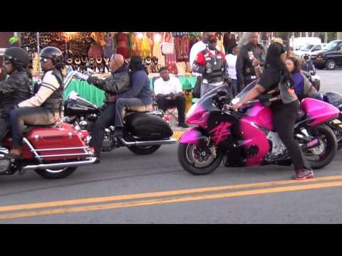 TBR (Daytona Bike Week 2013)