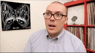 Electric Wizard - Time To Die ALBUM REVIEW
