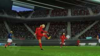 Football Superstars - Turkey - Final Trailer