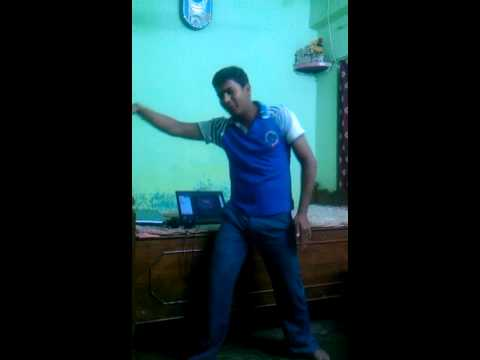 Tu Meri Rani Main Hoon Tera  Dance By Bihari Boy video