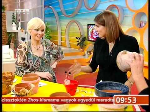 Mezei Katalin - Béres Alexandra - Kaspók