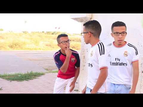hada howa - d9i9a kat7yed ch9i9a - barca vs real madrid