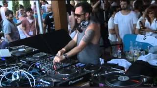 Steve Lawler · 23 Mar 2012 VIVa Music @ WMC 2012, Shelborne Hotel (live Video)