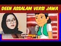 DEEN ASSALAM Versi Jawa - Cover by Cakikin Culoboyo Sabyan -America's Got Talent 2018