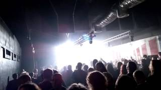 Torr live in Brno