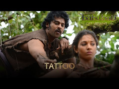 Baahubali OST - Volume 01 - Tattoo | MM Keeravaani