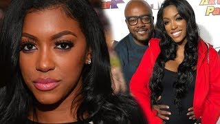 Porsha Williams baby daddy  - Dennis is rumored to see Porsha as his lottery ticket