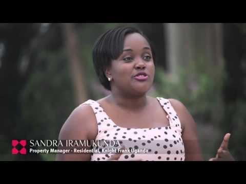Knight Frank Uganda Corporate Video