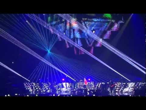 "Muse - ""Survival"" (Live in San Diego 1-21-13)"