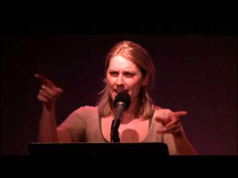 Carner & Gregor: TMI sung by JULIE REIBER