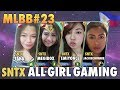 ALL-GIRL Gaming - Mobile Legends #23