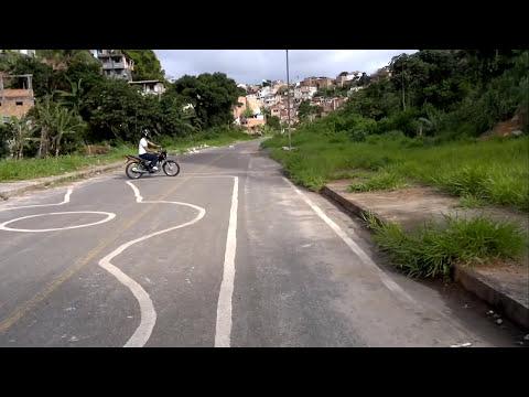 Prova do Detran-Ba vídeo explicativo
