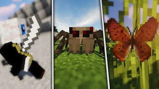 10 Amazing Minecraft Mods You Have Probably Never Heard Of 2