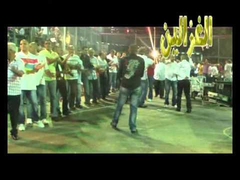 حفله اسلام أبو الهيجا حيفا