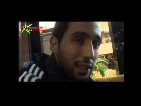 Mehdi Benatia encense Mountakhab.net