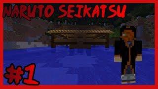 """""""Mystery Man Jugo?"""" -Naruto Seikatsu Episode 1"""
