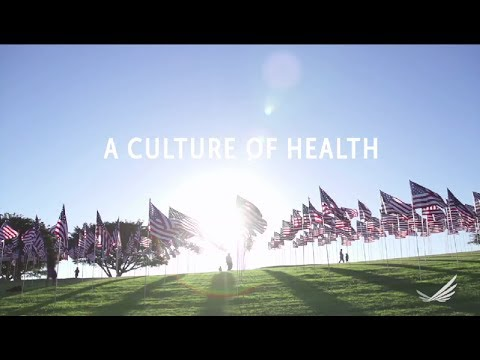 The 2014 RWJF Culture of Health Prize: Shared visions to improve community health