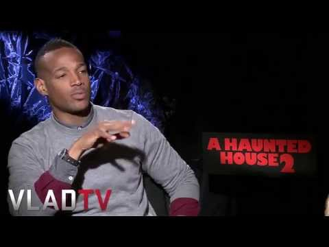 Actor Marlon Wayans Addresses Beef With Rapper Lord Jamar [VIDEO]