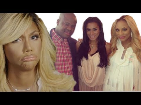 Tamar Braxton Exposes Laura Govan For Cheating with Vince And Getting A Chick Pregnant