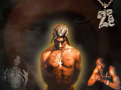 2Pac Tupac Shakur - So Much Pain