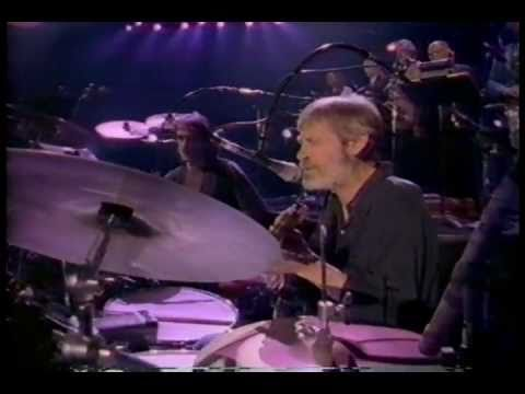 Thumbnail of video The Band - Atlantic City -  1994