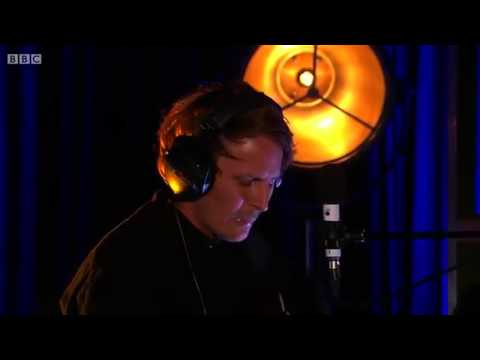 Ben Howard - She Treats Me Well (live From Bbc) video