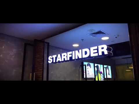 Starfinder Optical
