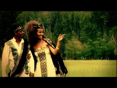 Kibrom Birhane - Maza Zelewo Geza New Tigrigna Wedding Music (Official Video)