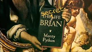 The Secret Life Of Brian: Documentary on the Monty Python film