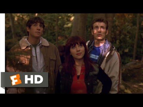 The Perfect Score (2/8) Movie CLIP - I Have an Idea (2004) HD