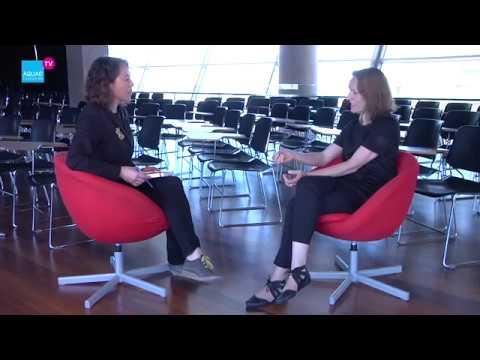 Моника Белло на сессии LAKHTA VIEW: ТЕХНОЛОГИИ (анонс)