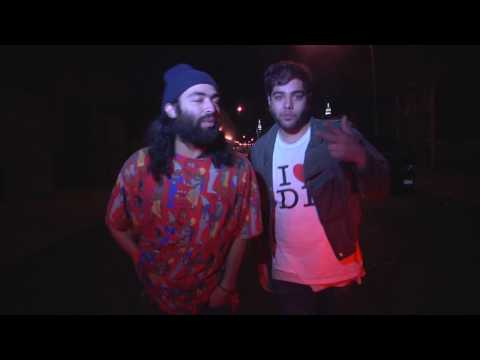 Das Racist - Rainbow in the Dark [OFFICIAL MUSIC VIDEO]