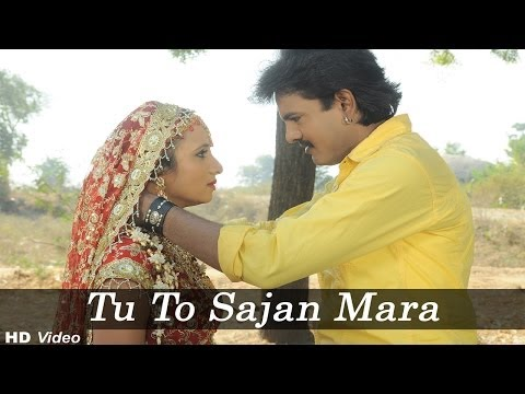 Tu To Sajan Mara - Popular Gujarati Love Song - Prinal Oberoi video