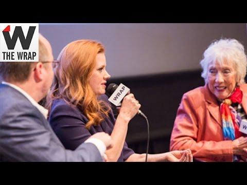 Wrap Screening Series: Amy Adams' Performance Leaves Real-Life 'Big Eyes' Artist in 'Total Shock'