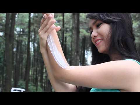 media iklan sabun mandi artis