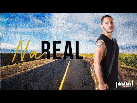 Na Real [Lyric Video]