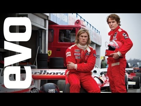 'Rush' 2013 film review | INSIDE evo