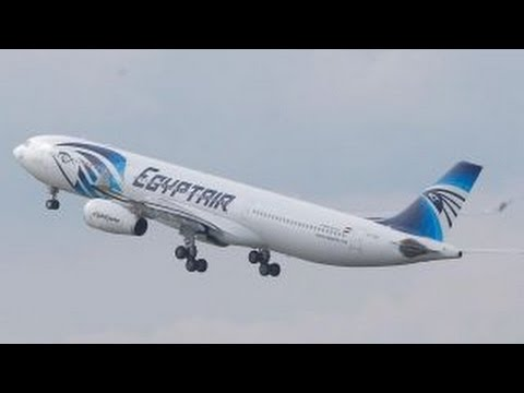 EgyptAir crash becoming central election issue