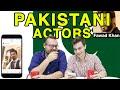 Like, DM, Unfollow: Pakistani Actors mp3 indir