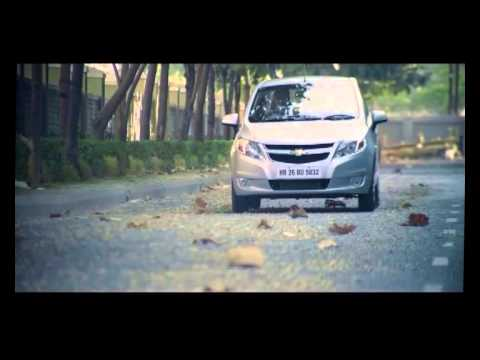 "Chevrolet SAIL car 2013 latest TVC ""tums..."