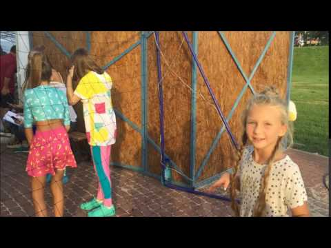 БЫЛА НА КОНЦЕРТЕ OPEN KIDS в Sky Family Park