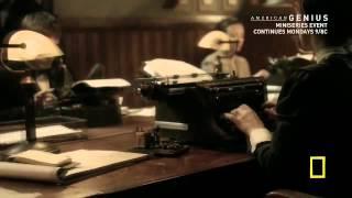 NAT GEO documentary 2015 - Hearst vs Pulitzer - American Genius - DOCUMENTARY