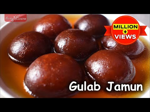 Gulab Jamun Recipe | Easy Gulab Jamun recipe |milk powder gulab jamun recipe|how to make gulab jamun